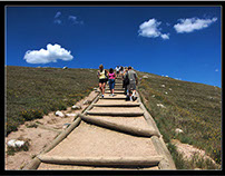 Góry Skaliste / Rocky Mountains (2008)