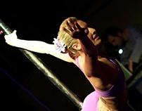 Queen of The Pole Battle League 2012