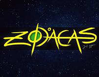 Zodiacas - Brazilian Women (zodiacseries)
