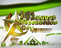 14 AUGUST 1947 INDEPENDENCE DAY