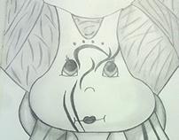 MTG Fan Art