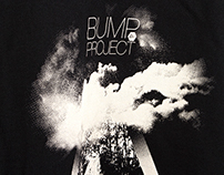 THE BUMP PRJCT  iconic teeshirt