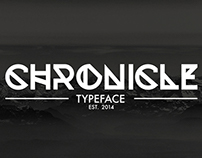 Chronicle Typeface