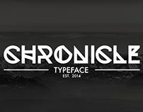 Chronicle Typeface