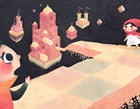 Monument Valley 2 illustration