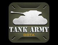 Tank Army Dota App