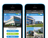 Golstate Real Estate