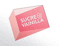 Sucre & Vainilla