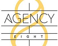 Agency 8 / Logo