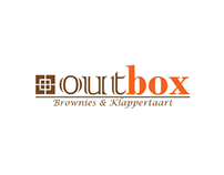 Outbox Borwnies and Klappertart Branding