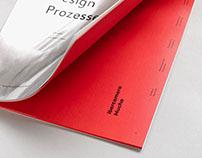 Corporate Design Prozesse