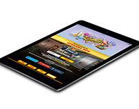 Rebranded Alvin and Chipmunks/Responsive HTML5 Website