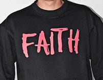 Faith Letter