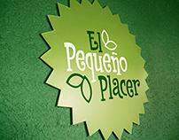 EL PEQUEÑO PLACER