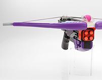 Custom Nerf Blasters