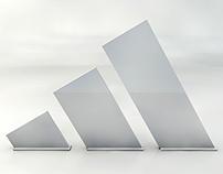Adidas Running Modular Stand