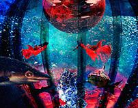 underwater legacy