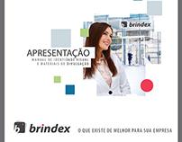 Identidade Visual - Brindex