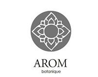 Arom : Thai flower botanique
