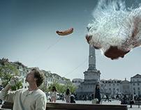 Borjomi 2014 Campaign