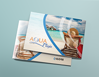 Aqua Plaja Brochure