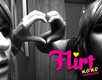 Flirt by Wonderbra – Branding Concept
