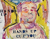 DEAD AND EDUCATED | MICHAEL BROWN