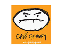 Grumpy Coffee NYC