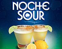 "Promoción ""Noche Sour"", 2013"
