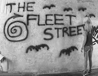the Fleet Street @ Nagyvásártelep, 2014.08.09.