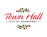 Dunwoody: Town Hall & Citizen Connections