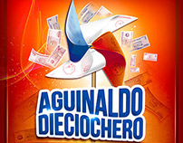 Aguinaldo Dieciochero, 2013