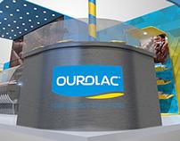 Ourolac Feira Fispal 2014