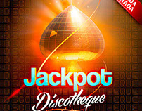 Jackpot Discotheque, 2013