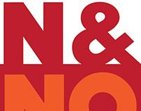 Gunn & Cannon Logo Design, 2013
