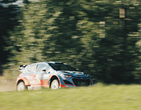 Gear Patrol :: Hyundai returns to rallying