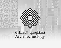 Arch Tech Logo