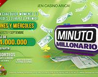 Minuto millonario