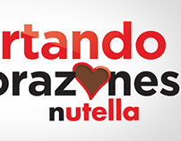 - Despertando Corazones - NUTELLA