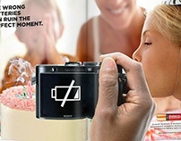 Duracell - Perfect Moment
