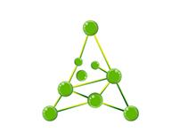 Analisalud: Diseño de logotipo