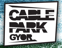 CABLE PARK GYOR