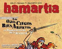 Hamartia Magazine