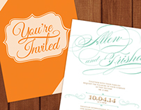 Invitations | Cards