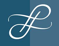 Logotipo Leonardo Pessoa Advocacia
