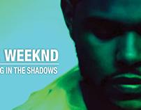 Spirit Magazine: The Weeknd feature