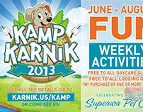 Karnik - Kamp Karnik (Summer Camp)