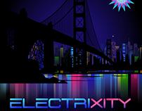Electrixity Logo