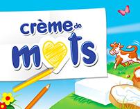 Kiri - Crème de Mots