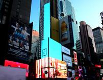 Glidden Times Square